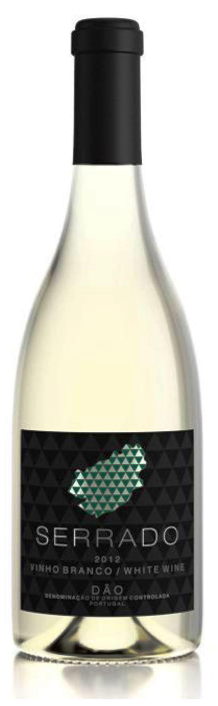 serrado white 2012