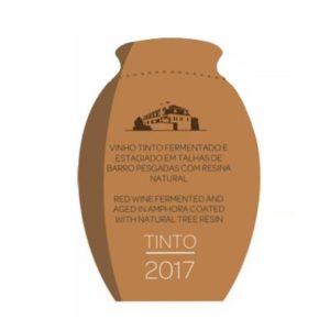 Vinho de Talha tinto 2018