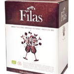 Filas red BIB 5L photo